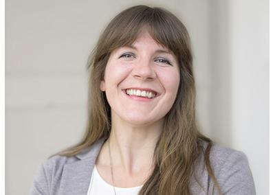 PR Consultant Elena Ekkert